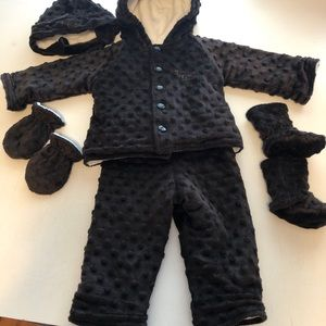 Other - Puff Baby original Infant 5 piece suit.